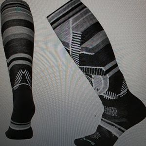 Brand New  Smartwool Pattern Socks
